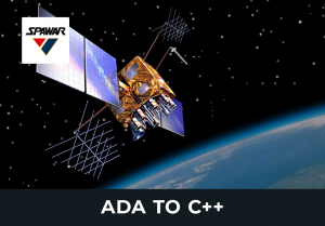 Ada to C++ - Raytheon / SPAWAR