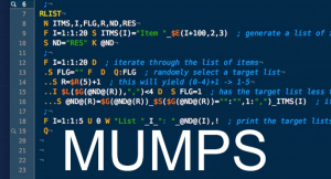 TSRI Fully Automated MUMPS Language Transformation