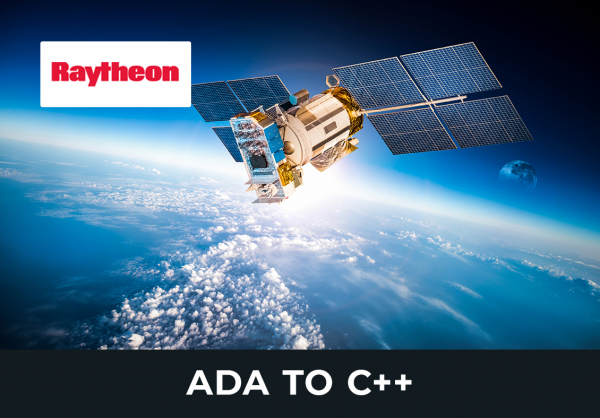 Ada to C++ - Raytheon / GPNTS / NAVSSII Replacement