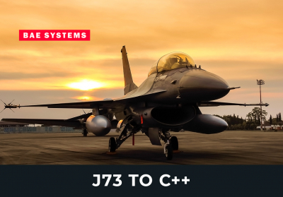 JOVIAL J73 to C++ - BAE Systems - TSRI   Automated Software